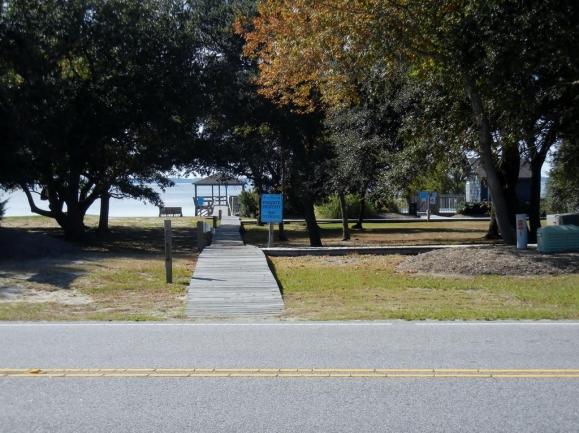 Port Trinitie Neighborhood in Duck, NC